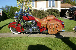 Beautiful Indian red Chief Vintage!