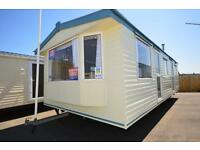 Static Caravan Isle of Sheppey Kent 2 Bedrooms 6 Berth Atlas Florida Super 2004