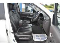 2011 HYUNDAI SANTA FE PREMIUM CRDI 2.2 DIESEL AUTO 7 SEATER 5 DOOR 4X4 4X4 DIESE