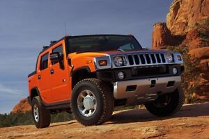 LOOKING TO BUY 2008 or 2009 HUMMER H2 SUV SUT