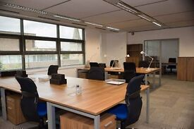 Office Space In Sutton For Rent | Starting From £350 p/m - Flexible Office Space