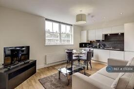 3 bedroom flat in Hamlet Gardens, London, W6 (3 bed)