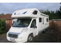 ACE - Firenze 6 Berth Motorhome For Sale