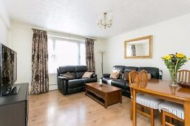 Well proportioned double 4 bed- Over one floor - Moments from Kentish Town Station.