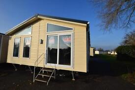 Luxury Lodge Chichester Sussex 2 Bedrooms 6 Berth Delta Desire 2017 Chichester