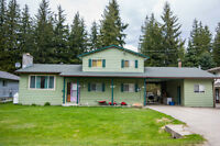 614 Maple Street, Sicamous - Unique Well Kept Family Home