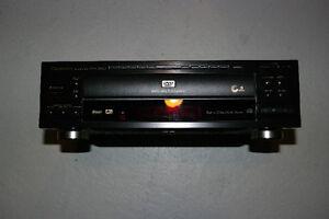 Lecteur DVD Pioneer à chargeur triple