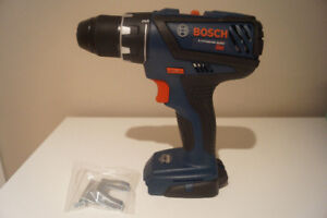 Perceuse Drill 18v Bosch --PAS BATTERIE Ni CHARGEUR---NEUF-