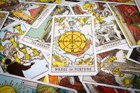Tarot Card Classes for Beginners