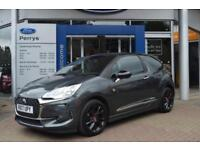2017 DS DS 3 1.2 PureTech Performance Line 3dr