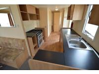 Static Caravan Lowestoft Suffolk 3 Bedrooms 8 Berth ABI Horizon 2011 Broadland