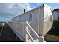 Static Caravan Paignton Devon 2 Bedrooms 6 Berth Delta Oxford 2015 Waterside