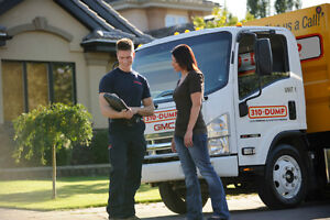 Junk Removal & Dumpster Rentals for Calgary - Same Day Service Calgary Alberta image 4
