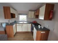 Static Caravan Dawlish Devon 2 Bedrooms 6 Berth Willerby Caledonia 2018 Golden