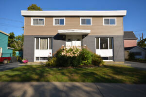 A MUST SEE!! SIDE-BY-SIDE 3 BEDROOM DUPLEX INVESTMENT PROPERTY