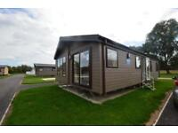 Luxury Lodge Chichester Sussex 2 Bedrooms 4 Berth Willerby Cadence 2018