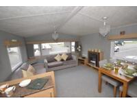 Static Caravan Isle of Sheppey Kent 3 Bedrooms 8 Berth Delta Radiant 2013 Harts