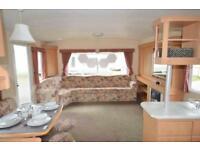 **SITE FEES INCLUDED** caravan for sale in towyn