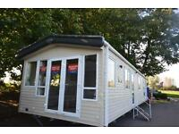 Static Caravan Chichester Sussex 2 Bedrooms 6 Berth ABI Sunningdale 2016