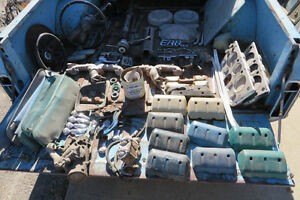 67-72 GM Truck Parts