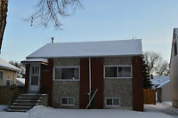 Great single family Bungalow close to the U of A