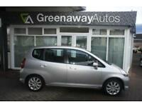 2009 HONDA JAZZ DSI SE LOVELY LOW MILES HATCHBACK PETROL