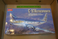 ACADEMY C-97A STRATOFREIGHTER MODEL KIT