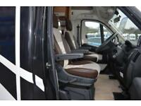 2014 BAILEY AUTOGRAPH 540 COMPACT MOTORHOME 4 BERTH 4 TRAVELLING SEATS 2.2 DIESE