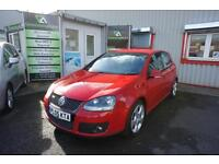 2005 VOLKSWAGEN GOLF GTI GREAT EXAMPLE FOR AGE AND MILES HATCHBACK PETROL