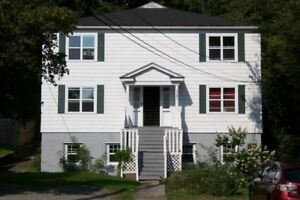 2 Bedroom apartment in South End of Halifax by Dalhousie