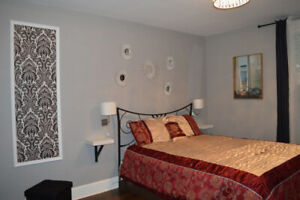Large Room for rent with ensuite bathroom all included