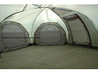 Hartford XXL 12 Man Tent