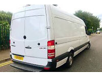 10 YEARS in Man and Van Hire £15ph Professional & Reliable Services Call US NOW