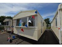 Static Caravan Chichester Sussex 2 Bedrooms 6 Berth ABI Sunrise 2009 Chichester