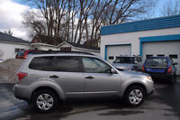 2009 Subaru Forester Wagon AWD