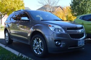 2011 Chevy Equinox for Sale