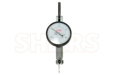 Shars 0.060 Swiss Type Horizontal 1.5 Dial Test Indicator Graduation .0005