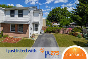 4 Camelot Crescent – For Sale by PC275 Realty