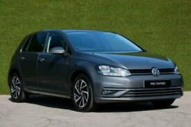 image for Volkswagen Golf 1.5 TSI EVO 150hp Match 5 Door Auto Hatchback Petrol Automatic