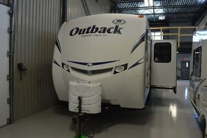 Keystone Outback 250RS 2012 Super-Lite *Financement disponible*