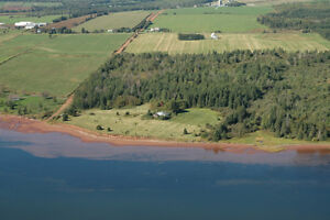 THE BEST DEAL ON WATERVIEW LOTS IN PEI!
