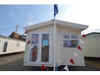 Static Caravan New Romney Kent 2 Bedrooms 6 Berth Willerby Skye 2018 Marlie
