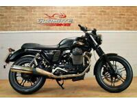 2012 12 MOTO GUZZI V7 STONE - FREE DELIVERY AVAILABLE