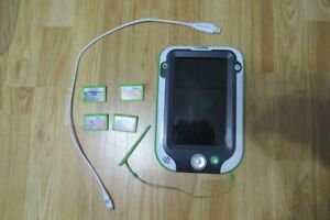 LeapPad Ultra loaded with 60 games
