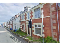1 bedroom flat to rent Nelson Street, Largs, North Ayrshire, KA30 - affordable, long term