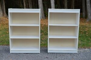 White Shelves For Sale