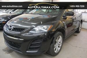 Mazda CX-7 AWD-4 Cylindres-2.3LITRES 2010