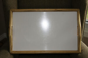 2 Serving / T.V.  Bed Trays Peterborough Peterborough Area image 3