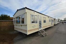Static Caravan Winchelsea Sussex 3 Bedrooms 8 Berth Cosalt Torino 2006