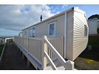 Static Caravan Paignton Devon 2 Bedrooms 6 Berth Delta Oxford 2015 Waterside